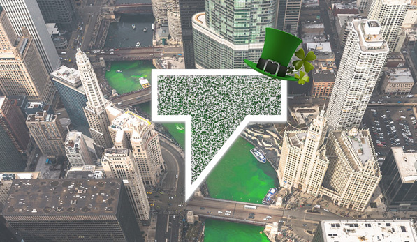 A Very Black Guide to St. Paddy's Day Weekend in Chicago
