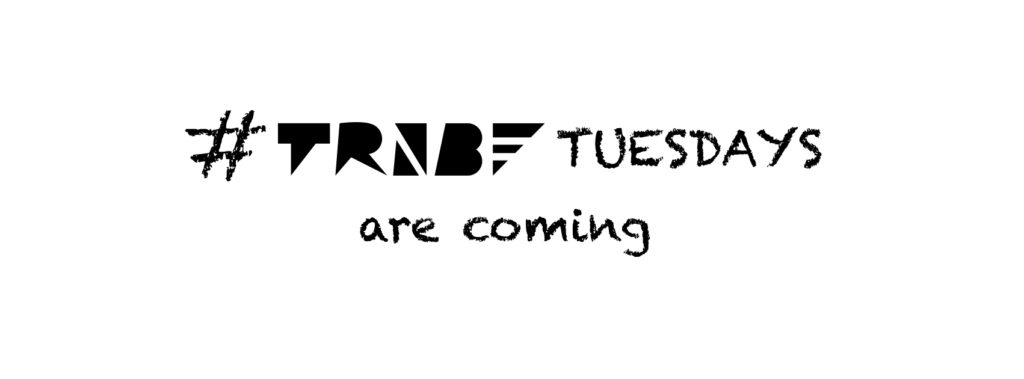 #TRiiBETuesdays are coming