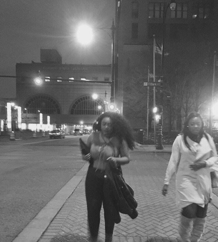 After run-in with a River North bouncer, Black millennials call out discriminatory practices in Chicago nightlife