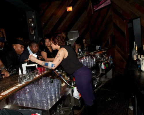 Forget Racist Bars & Support the Black Bartenders Renaissance
