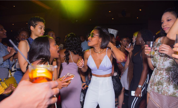 The Newbie's Guide to Partying, Dining & Sightseeing in Black Chicago