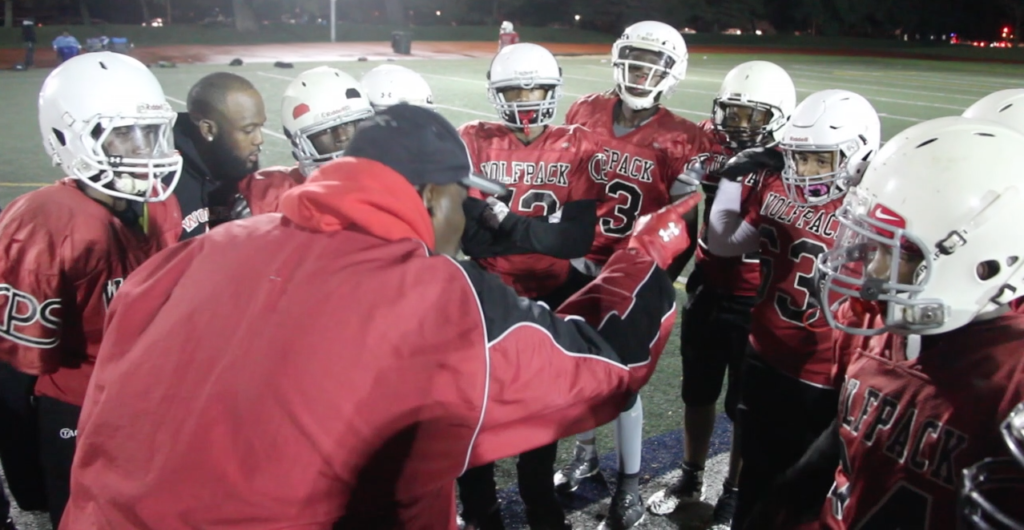 Without contract, Obama library could push Wolfpack football team out of Jackson Park