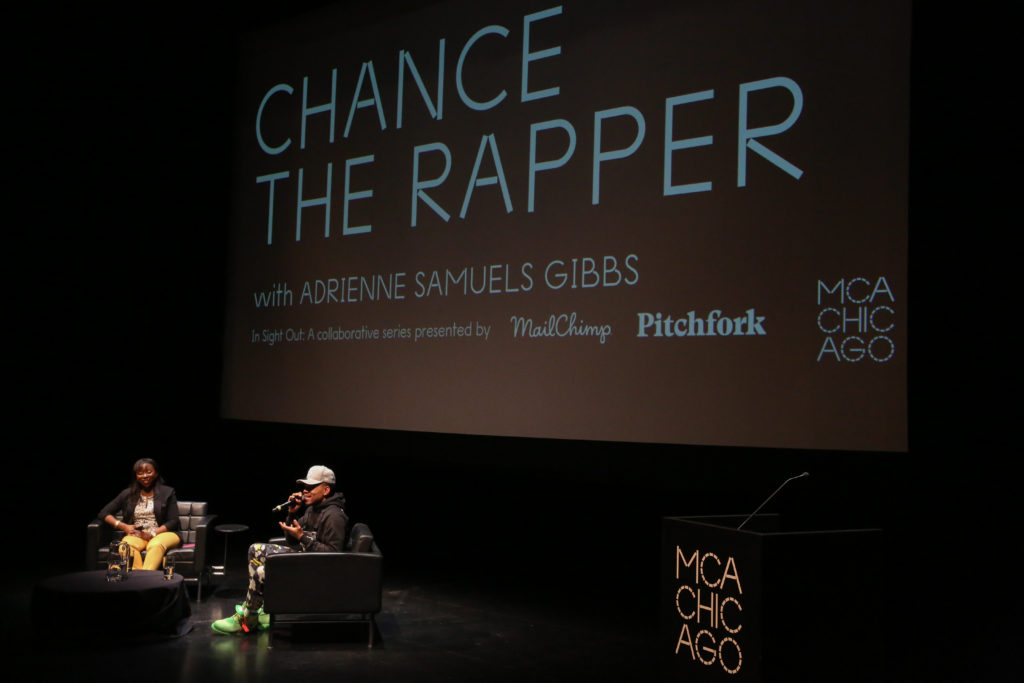 """Chance the Rapper on music, Black women and his love for home: """"I'm gonna live in Chicago till the day I die"""""""