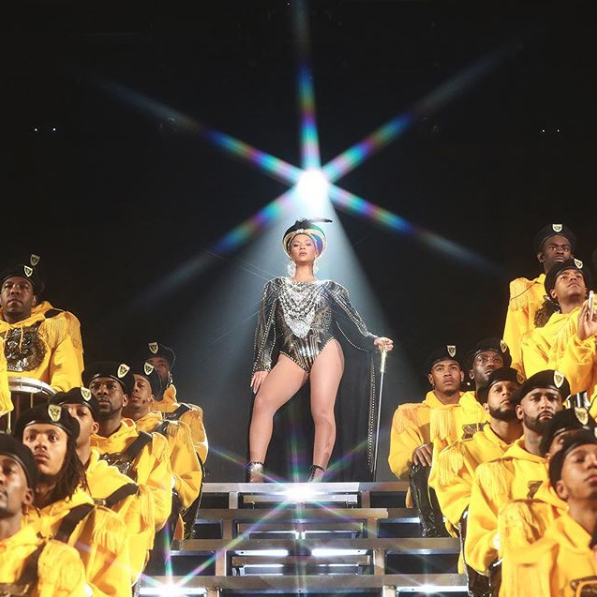 OPINION | Beychella Didn't Have Anything To Do With Chicago Until...