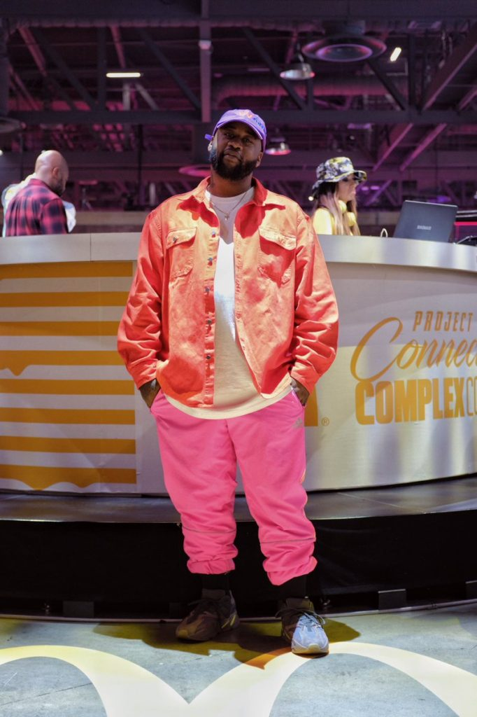 Word on the street: Is ComplexCon 2019 coming to Chicago?