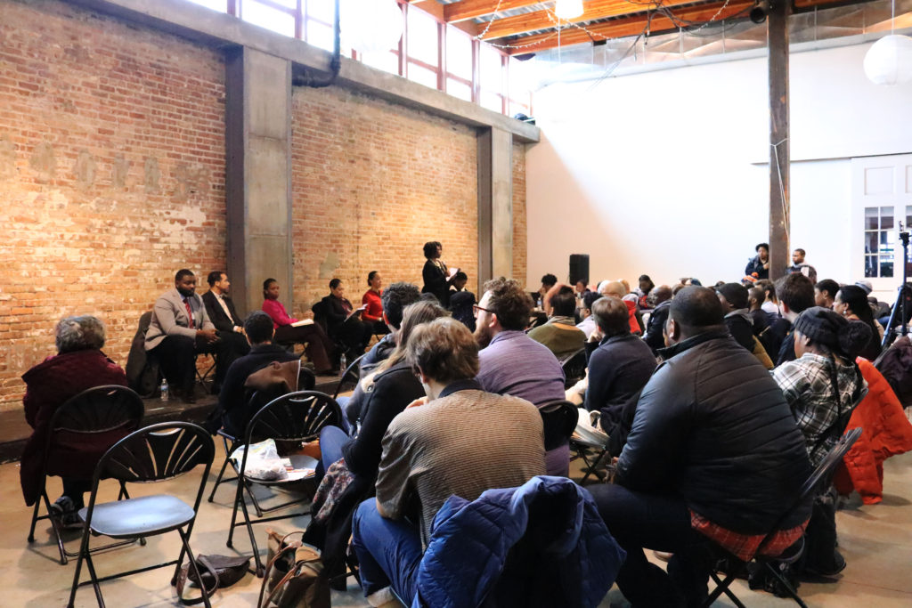 RECAP: 20th Ward candidates make their case for the people's vote at forum