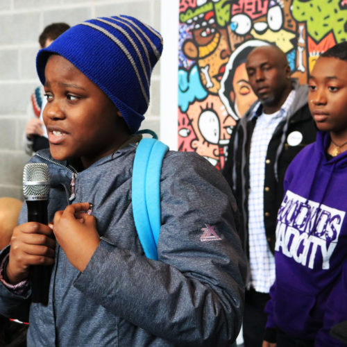 OPINION | Don't punish Black youth; empower them