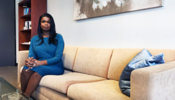 Kim Foxx wants us to look beyond the headlines to see the facts of the Jussie Smollett case
