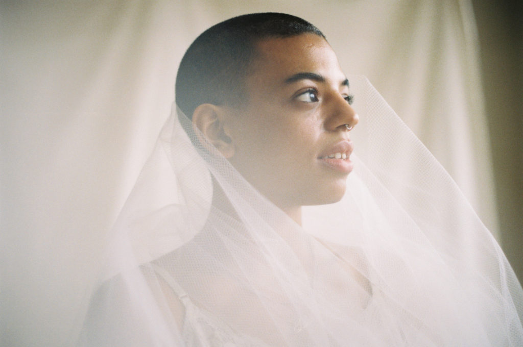 At Pitchfork, add Chicago singer-songwriter Tasha to your must-see list