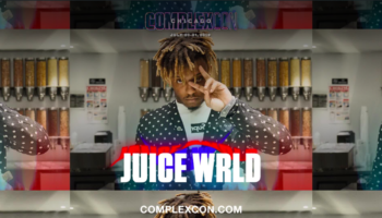 Juice Wrld, Allen Iverson and T.I. join the ComplexCon Chicago roster