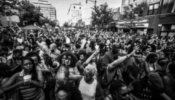 The Silver Room Sound System Block Party is a love letter to Black Chicago