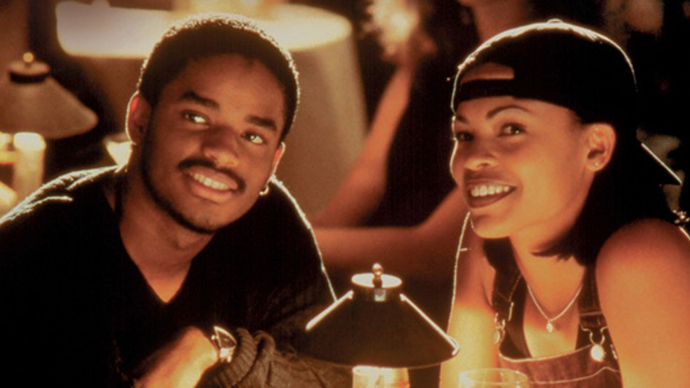 Word on the street: Is there a Love Jones sequel in the works?