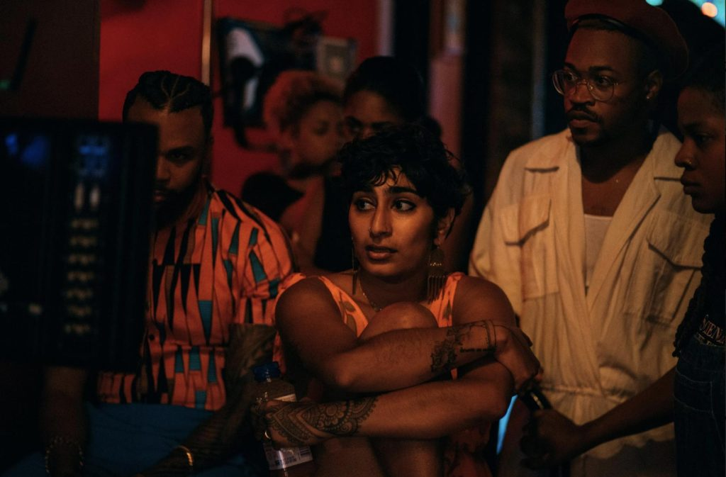 "Jidenna shows Chicago all the love with Fatimah Asghar-directed ""Sufi Woman"" video and South Side listening party"