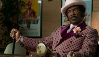 REVIEW: 'Dolemite Is My Name' is everything we love about Eddie Murphy